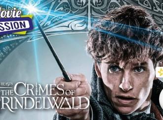 """Fãs de Harry Potter terão sessão especial de """"Animais Fantásticos: Os crimes de Grindelwald"""" dia 25 em Uberlândia"""