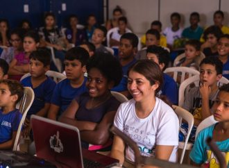 Há vagas gratuitas para projeto 'CineOLHAR' em Uberlândia