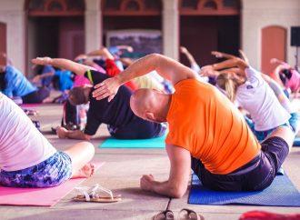 3ª Semana Internacional do Yoga divulga programação de 16 a 23 de junho