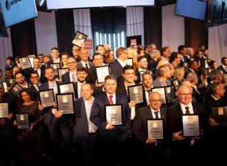 Mais uma vez, inFlux recebe Selo 5 Estrelas pelo Prêmio Melhores Franquias do Brasil 2019