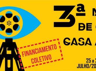 Trupe de Truões realiza financiamento coletivo para 3ª Mostra de Cinema Casa Aberta